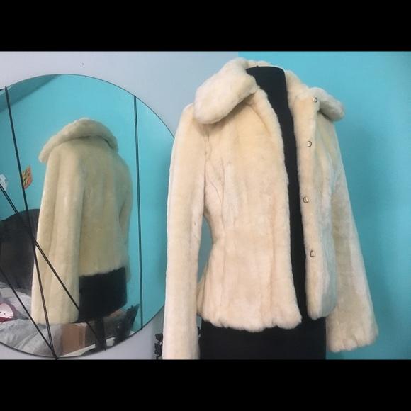 H&M Jackets & Blazers - Faux fur coat